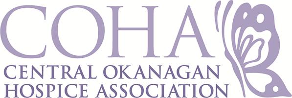 Central Okanagan Hospice Association - innov8 community involvement